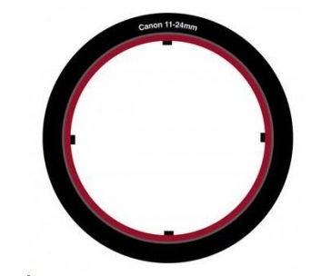 Lee Filters - SW150 Adaptor Canon 11-24mm lens