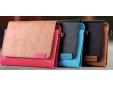 REMAX ochranné pouzdro na iPad Air, iPad mini, retina 2 kožené , elegantní - POŠKOZENÝ OBAL - BAZAR