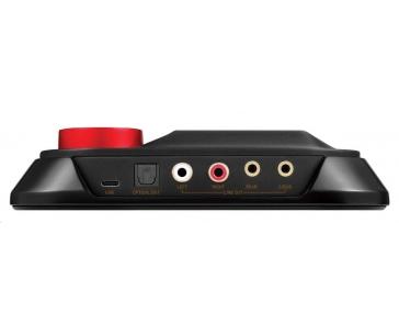 Creative Sound Blaster OMNI SURROUND 5.1 - USB zvuková karta