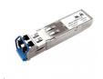SFP transceiver 1,25Gbps, 1000BASE-SX, MM, 300/550m, 850nm (VCSEL), LC dup., -40 až 85°C, 3,3V, HP komp., DMIJD118B