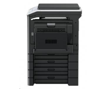 Minolta kopírka bizhub 266 (A3, 26ppm, Duplex, LAN/USB, GDI) + Koloběžka Kostka Hill Max