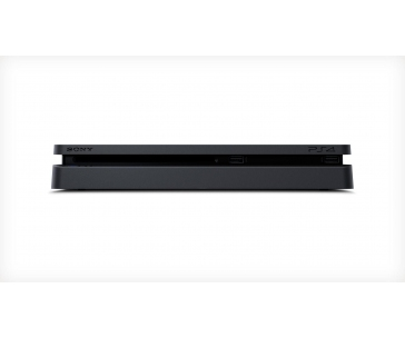 SONY PlayStation 4 (F Chassis, slim) - 500GB - černý