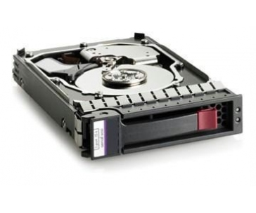 HPE StoreVirtual 3000 6TB 12G SAS 7.2K LFF (3.5in) Midline 512e 1yr Warranty Hard Drive