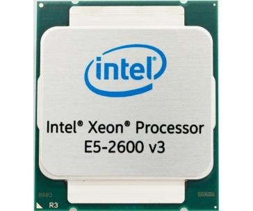 CPU INTEL XEON E5-2603 v3 1,60 GHz 15MB L3 LGA2011-3