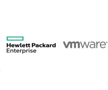 HP SW VMware vSphere Enterprise to Enterprise Plus Upgrade 1 Processor 3yr E-LTU