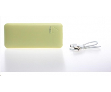 AA-1159 PURIDEA S5 POWER BANK 7.000mAh žlutý