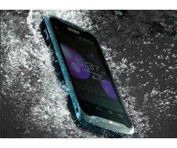 Motorola/Zebra Terminál TC56, 2D, BT (4.1), Wi-Fi, 4G, NFC, PTT, GMS, Android