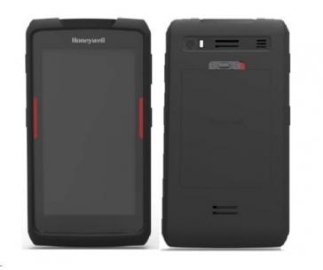"Honeywell ScanPal tablet 7"" EDA70 - WWAN, 1D/2D, GMS, Android 7.1"