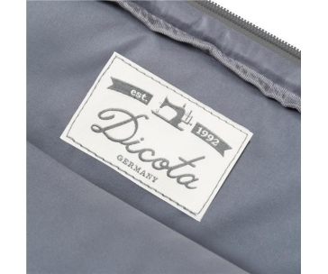 DICOTA Slim Case EDGE 14-15.6, black