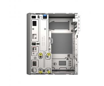 CHIEFTEC skříň Uni Series / Minitower, BS-10G, zdroj GPF-250P (250W), Grey