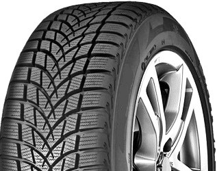 185/60 R14 82T SEIBERLING WINTER M+S