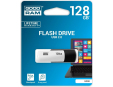 GOODRAM memory USB UCO2 128GB USB 2.0 Black/White