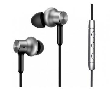 Mi In-Ear Headphones ProHD (Silver)