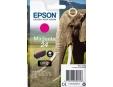 EPSON ink bar Singlepack Magenta 24 Claria Photo HD Ink