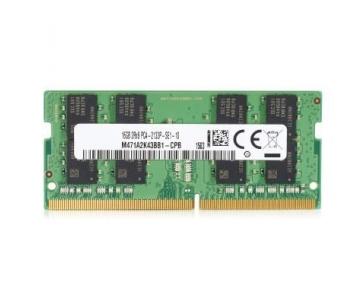 HP 8GB 2666MHz DDR4 Memory SODIMM Memory Module