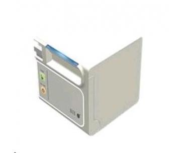 Seiko pokladní tiskárna RP-E10, řezačka, Přední výstup, USB, bílá
