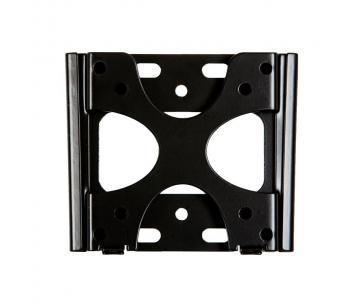 4WORLD 07439-BLK 4World Fixní držák pro LCD 15-22 VESA 75/100 nosnost 20kg BLK