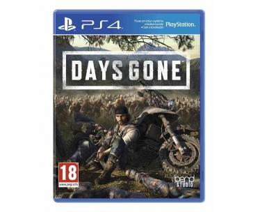 SONY PS4 hra Days Gone