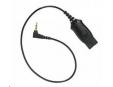 PLANTRONICS kabel pro připojení náhl. souprav k vybraným telefonům Nokia (Cable MO300-N4)