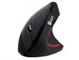 """BAZAR C-TECH myš VEM-09, vertikální, bezdrátová, """"REPAIRED"""""""