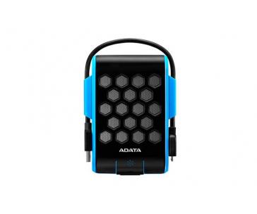 ADATA AHD720-2TU31-CBL ADATA HD720 DashDrive 2TB 2.5 externí disk USB 3.0 modrý, vodě a nárazu odolný