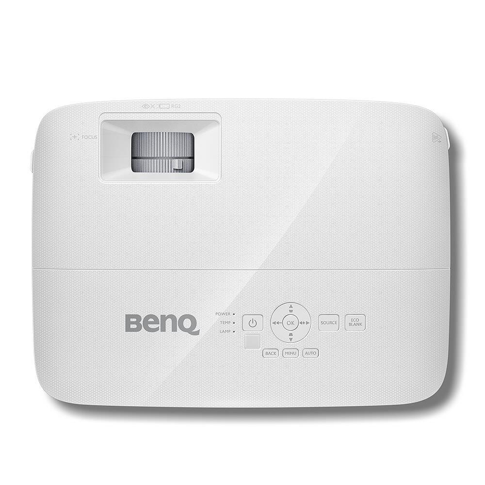 Projektor BenQ MH606 DLP; 1080P; 3500 AL; contrast 10,000:1