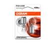 OSRAM autožárovka P21/4W STANDARD 12V 4W BAZ15d (Blistr 2ks)