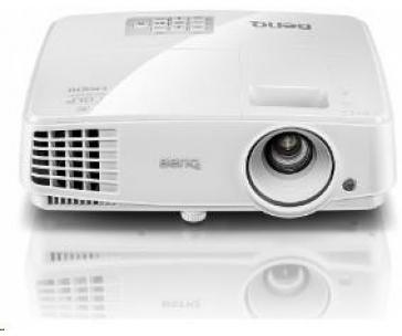 BENQ Dataprojektor MS535 (SVGA, 3300ANSI,HDMI, 13 000:1,2W speaker)