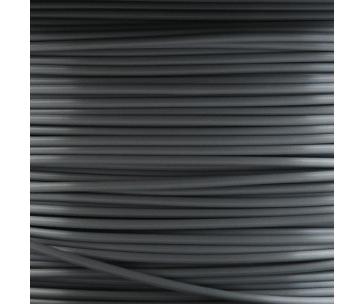 Filament Gembird PLA-plus Silver   1,75mm   1kg