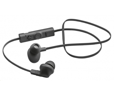 TRUST sluchátka Cantus Bluetooth Wireless Earphones