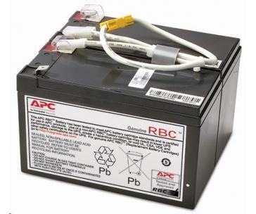 APC Replacement Battery Cartridge #109, BR1200LCDI, BR1500LCDI