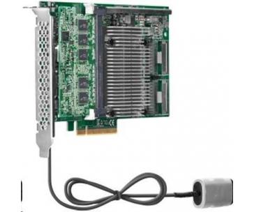 HP Smart Array P830/4GB FBWC 12Gb 2-ports Int SAS Controller