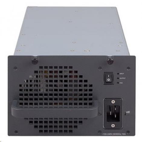 HPE 7500 1400W AC Power Supply
