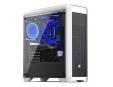 SilentiumPC skříň MidT Regnum RG4T RGB Frosty White