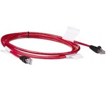 HP CAT5e cable 3ft, 4-pack for server & IP switch