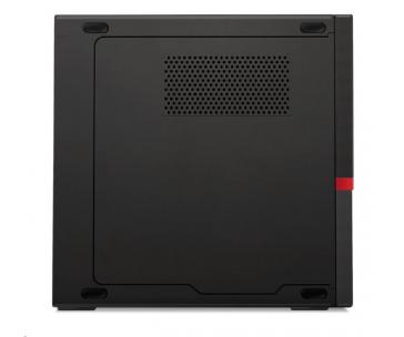 LENOVO PC ThinkCentre M720q Tiny 10T70068 Pentium G5400T@3.1GHz,4GB,128SSD,HD610,DP,6xUSB,kl+mys,W10H - 3r on-site
