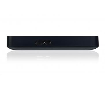"TOSHIBA HDD CANVIO BASICS 1TB, 2,5"", USB 3.2 Gen 1, černá / black"