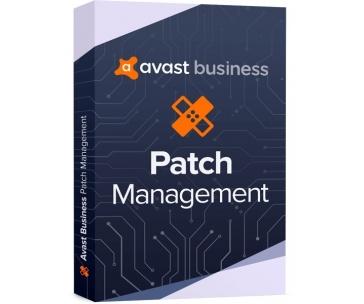 _Nová Avast Business Patch Management 1PC na 12 měsíců - ESD