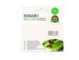 EVOLVEO T1282 cartridge ink.náplň pro Epson s čipem, azurová