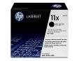 HP 11X Black LJ Toner Cart, 12 000 str, Q6511X