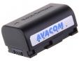AVACOM JVC BN-VG107, VG114 Li-Ion 3.6V 1200mAh 4.3Wh