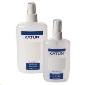 KATUN Plastová lahev + rozprašovač - 118 ml, Katun Performance