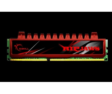 G.SKILL Ripjaws DDR3 4GB 1333MHz CL9 1.5V