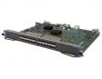 HPE 7500 24-port GbE SFP Module