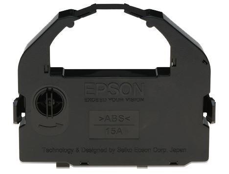 Páska Epson black | LQ-670/680/680 Pro/860/1060/2500/2550