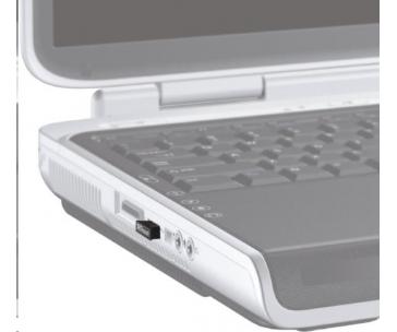 TRUST Bluetooth 4.0 USB adaptér (miniaturní, 10m)