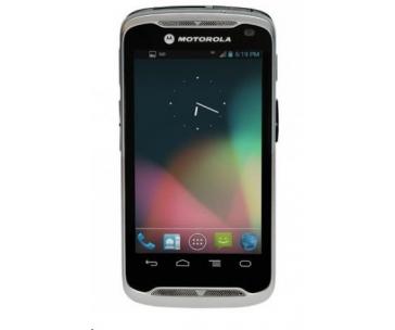 Motorola/Zebra Terminál TC51, 2D, BT (4.1), Wi-Fi, NFC, PTT, GMS, Android