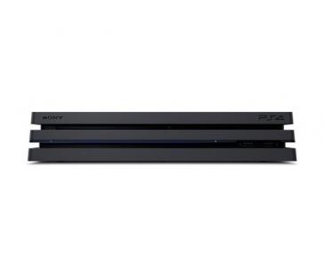 SONY PlayStation 4 Pro 1TB - černý - Gamma chassis
