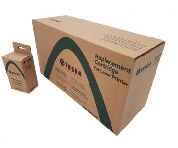 TESLA alternativní inkoustová kazeta Epson  T1292/cyan/13ml