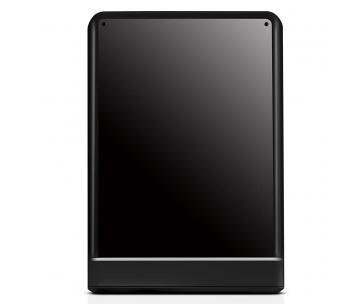 ADATA AHV620S-2TU31-CBK ADATA HV620 externí HDD 2TB 2.5 USB 3.1, Černá